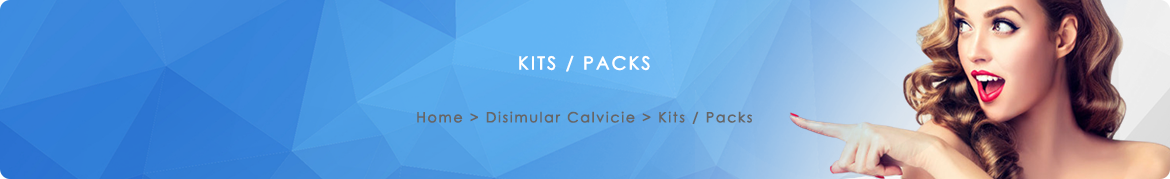 Kits / Packs