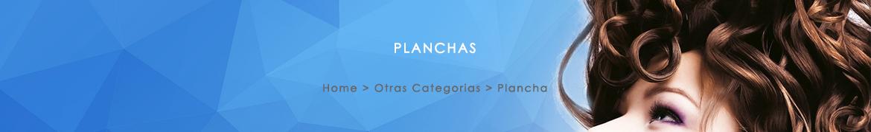 Planchas / Rizadores