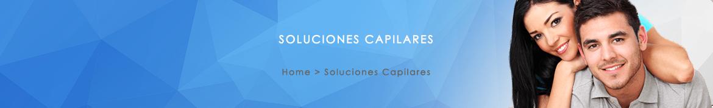 Soluciones Capilares