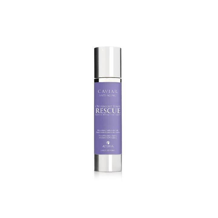 Alterna Caviar Anti-Aging Overnight Rescue - 100 m