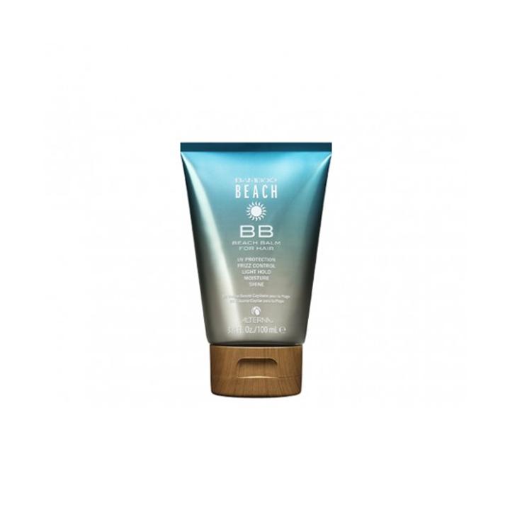 Alterna Bamboo Beach BB for hair moisture