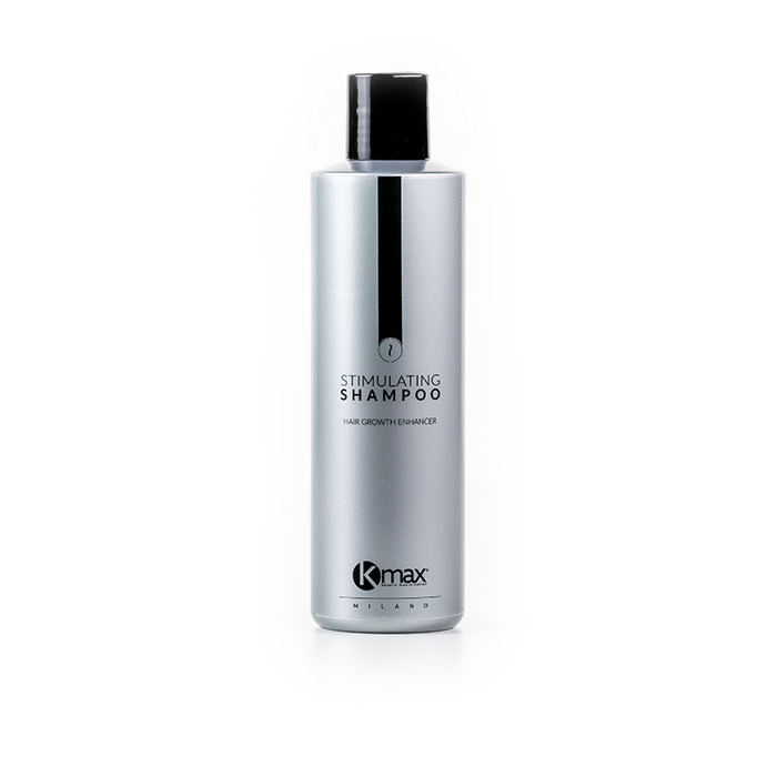 STIMULATING SHAMPOO KMAX 250ML.