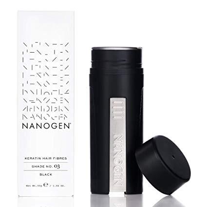 Nanogen fibras Capilares 30gr.