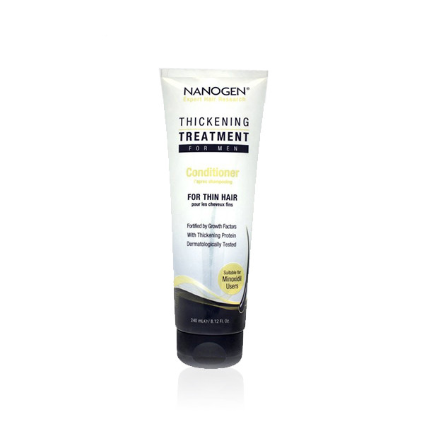 Nanogen Thickening Treatment Conditioner for Men