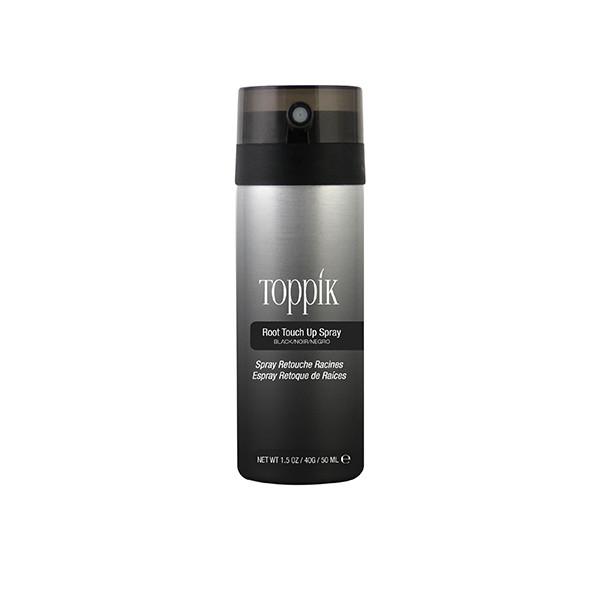 Toppik Spray Retoca Raíces 40g
