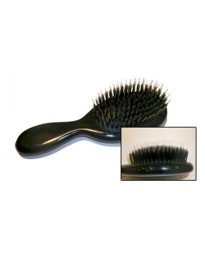 Cepillo Profesional Extensiones Pequeño