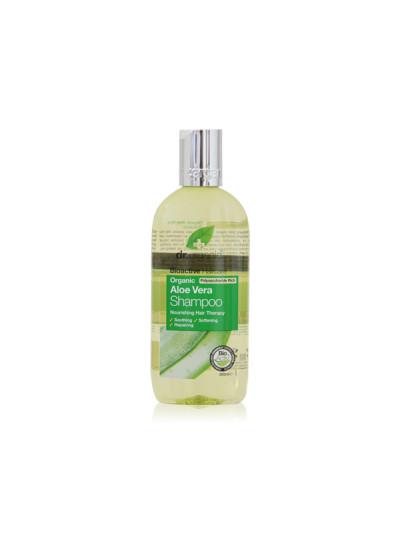 Dr. Organic Aloe Vera Shampoo