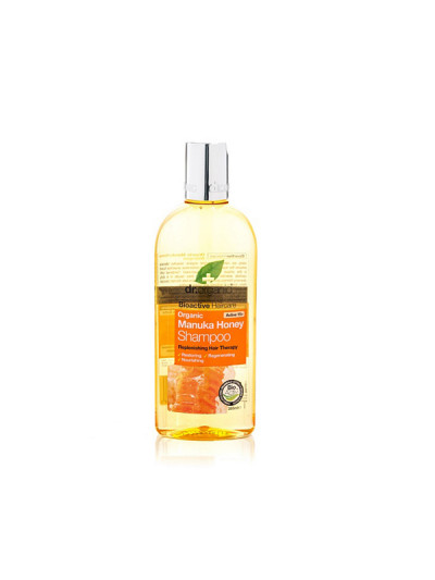 Dr. Organic Manuka Honey Shampoo